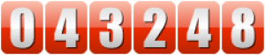 website page counter